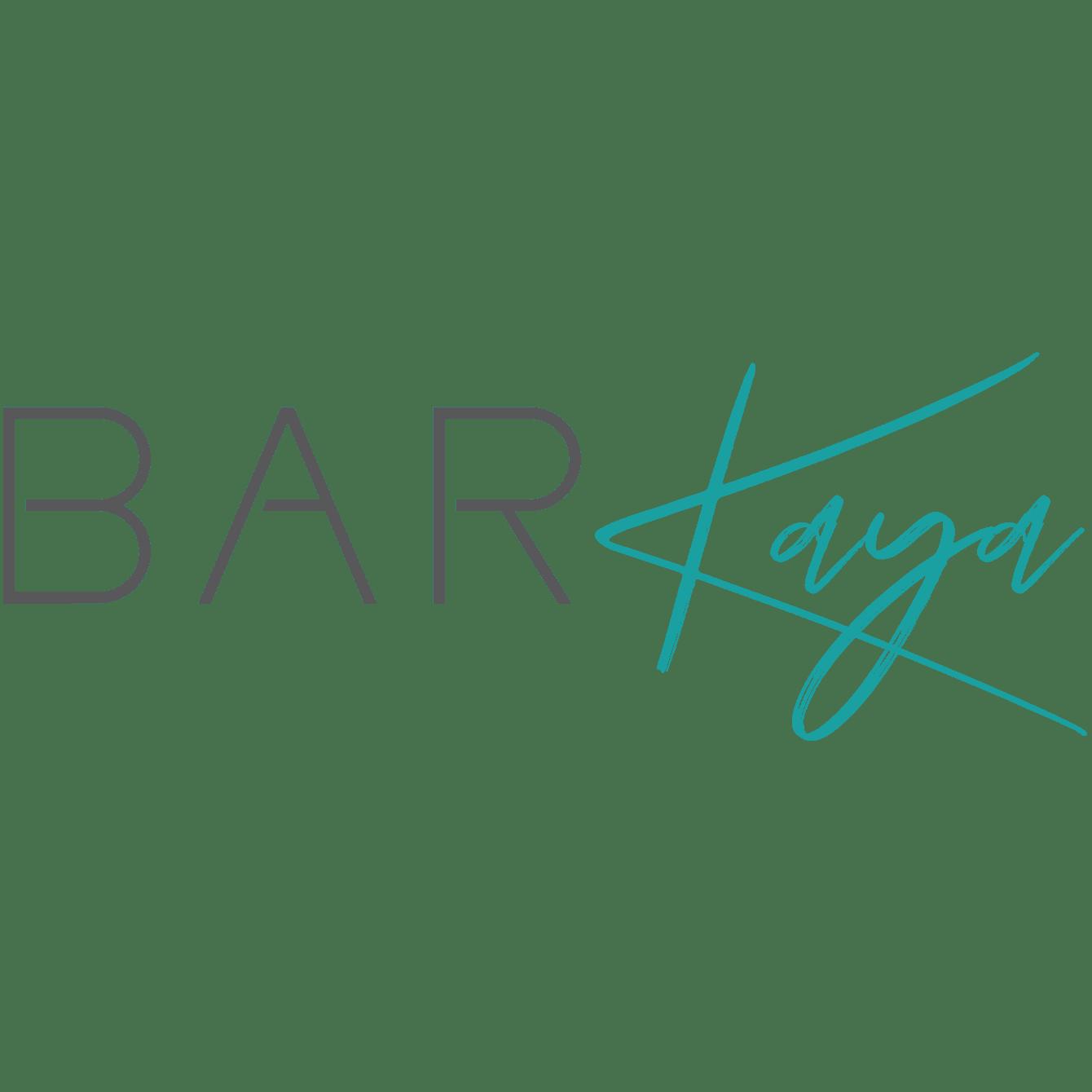 Bar Kaya logo design and branding by DIF Design