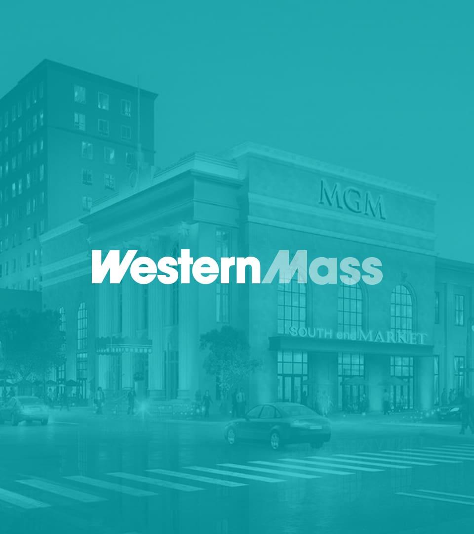 Explore Western Mass website design and development by DIF Design