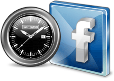 Facebook Survey by DIF Design