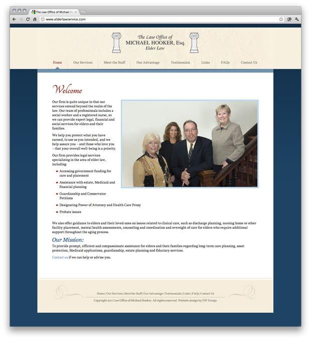 Elder Law Services
