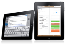iPad for Mail, Contacts and Calendar