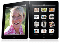 iPad for Sales Presentations