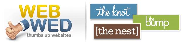 TheKnot.com TheBump.com TheNest.com