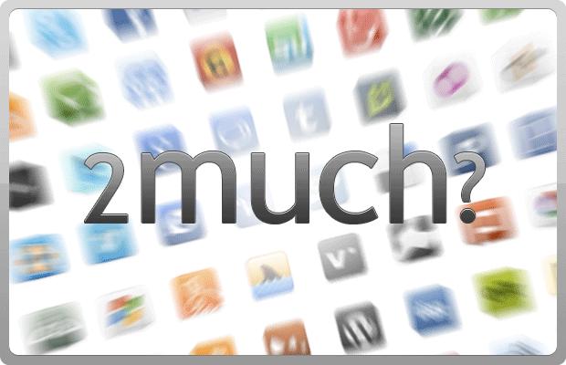 Social Media Icons - Social Media Backlash