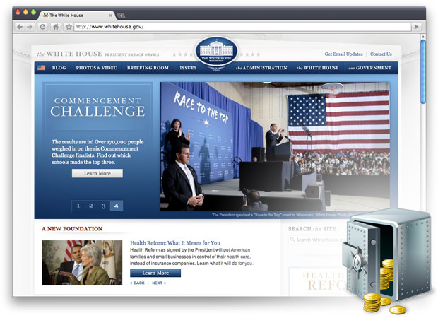 White House Website