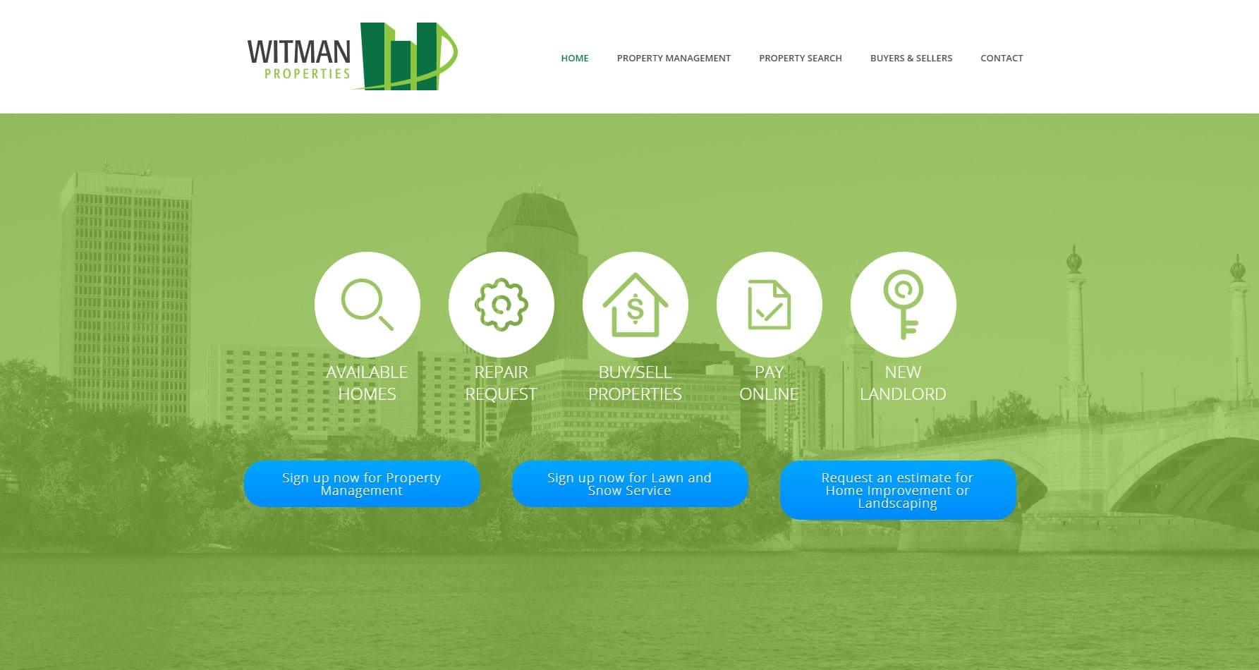 Witman Properties